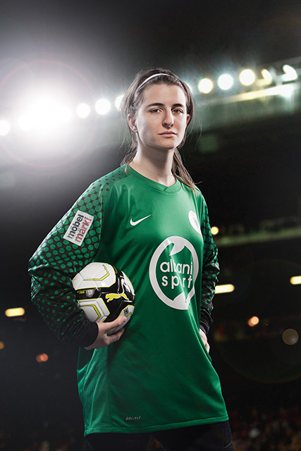 Futsal-Heldinnen – GSC Aarau